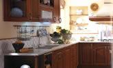 Cocinas clasicas cocinas italianas puertas y cocinas for Arredamenti aventino