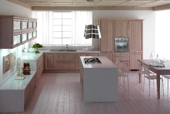 Cocinas clasicas cocinas italianas puertas y cocinas martinez hellin albacete armarios - Cocinas modernas italianas ...