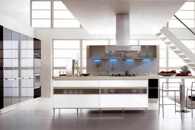 Cocinas Italianas Cocinas Modernas Puertas Y Cocinas Martinez Hellin Albacete Armarios
